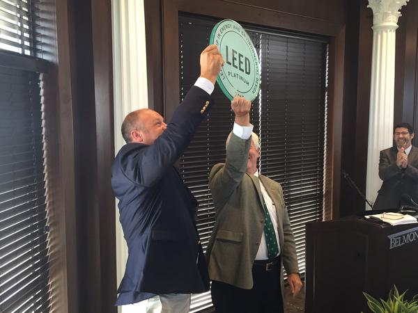 LEED Sustainability